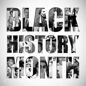 Black History image